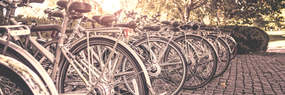 Image for Free Bikes for Workplaces & Schools