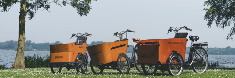 Image for eCargo Bike Grant Fund